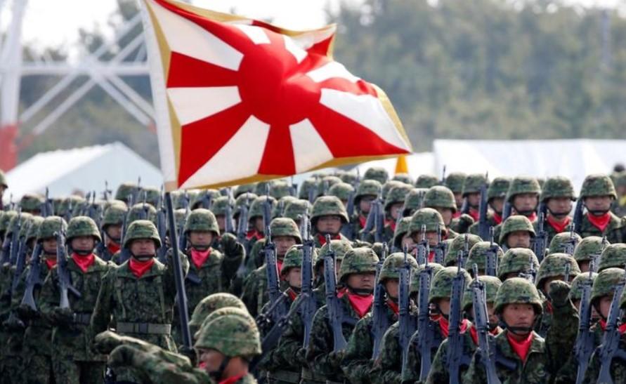 Tentara Jepang Diinstruksikan untuk Awasi Penampakan UFO