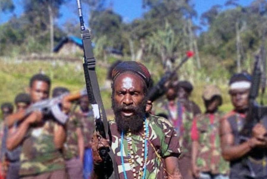 Tentara OPM Sebut Siapkan Pasukan Surgawi Hadapi Pasukan Setan TNI
