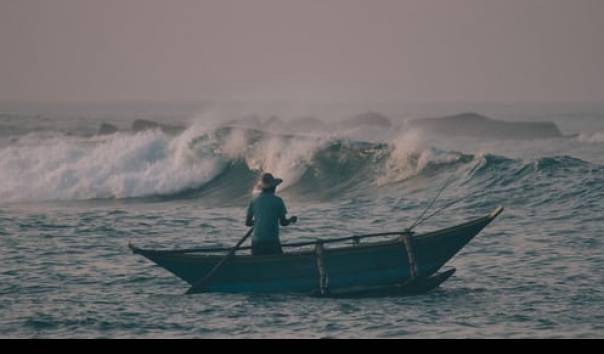 Terombang-ambing di Laut Selama 15 Hari, Nelayan Ini Andalkan Air Hujan