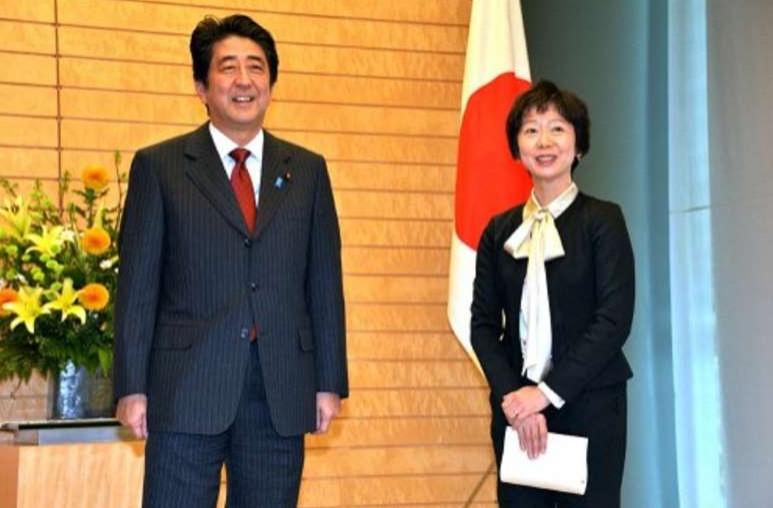 Tersandung Skandal Makan Malam, Jubir PM Jepang Mengundurkan Diri