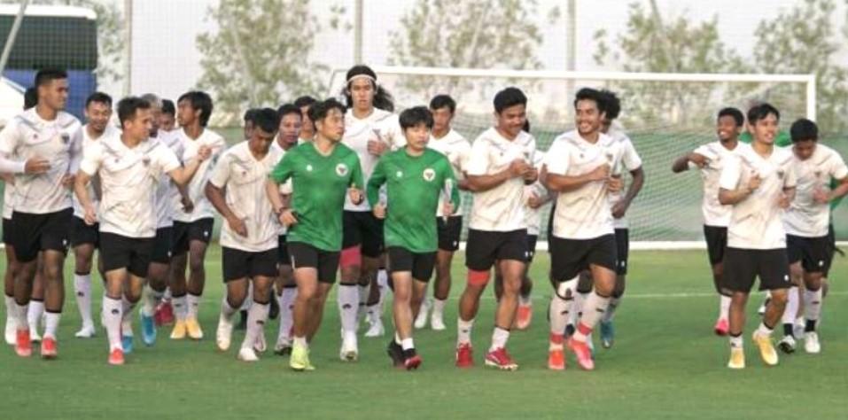 Tersingkir dari Kualifikasi Piala Dunia 2022, Indonesia dan 23 Negara Bersiap di Laga Play-off Piala Asia 2023