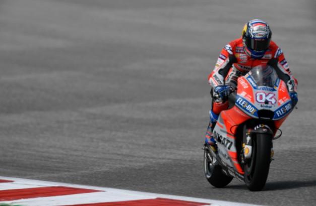 Tersisa Tiga Laga, Dovizioso Pesimis Bisa Juara MotoGP Musim Ini