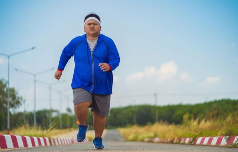 Tetap Berolahraga..! Membantu Menurunkan Gula Darah Penderita Diabetes