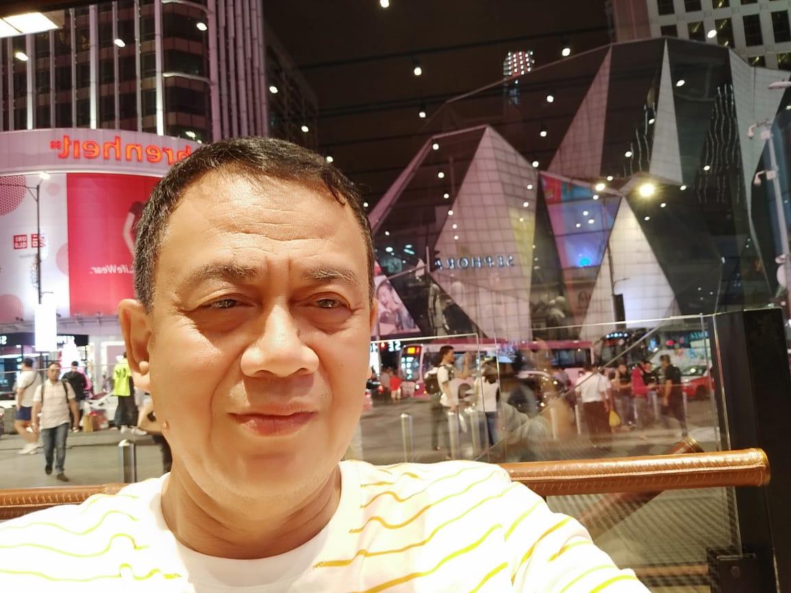 Tim Kaukus: Shalat Jumat di Masjid 99 Kubah Dipending, Ikuti Nasihat Kiai Sanusi Baco