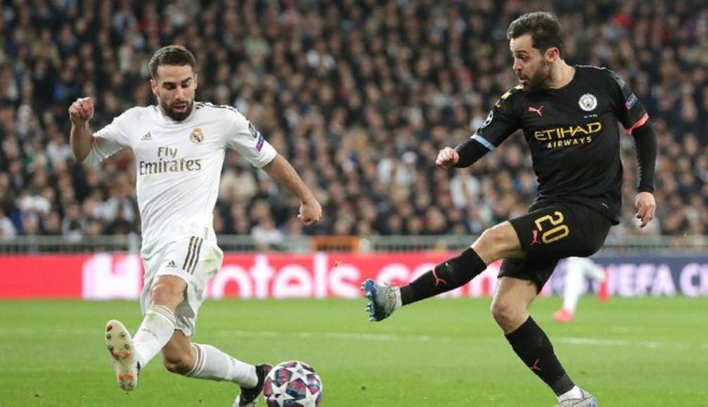 Tim Paling Tajam Vs Pertahanan Solid, City Akan Menjamu Madrid di Etihad Stadium