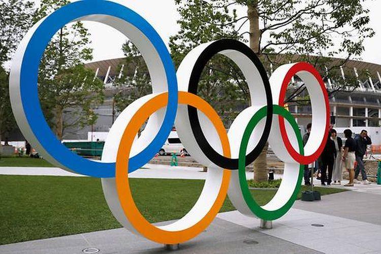 Tingginya Kasus Covid-19 di Jepang, Akankah Perhelatan Olimpiade Digelar?