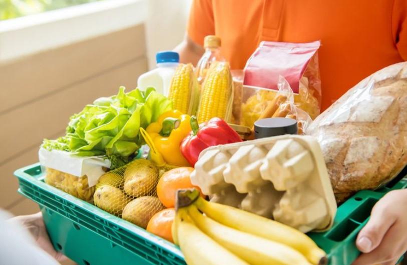 Tips Aman bagi Makanan dari COVID-19, Begini Panduan BPOM