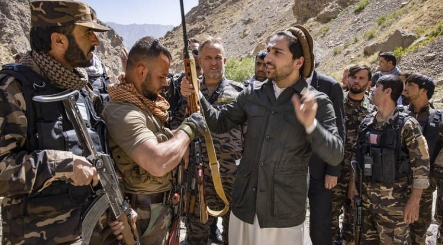 Tolak Kekuasaan Taliban di Afghanistan, Massoud Ajak Masyarakat Lakukan Pemberontakan