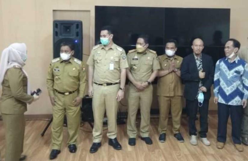 Toraja Utara Terima Hibah Proyek Pilot Plan 5.000 PJUTS Sebesar Rp119 M