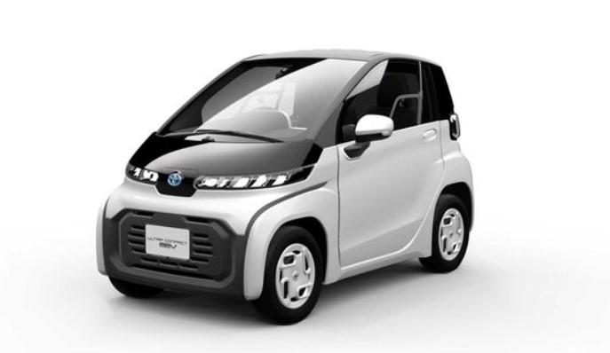 Toyota Luncurkan Mobil Listrik Mungil, Harga Dibanderol Mulai Rp 224 Juta