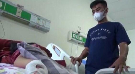 Trauma, Paman Korban Pesugihan Sebut Sang Anak Tidak Pernah Rindu Pada Orang Tuanya