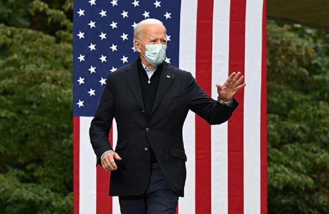 Trump Tinggalkan Washington, Joe Biden: Ini adalah Hari Baru di Amerika