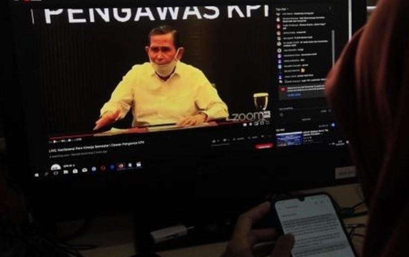 Tumpak H Panggabean: Dewan Pengawas akan Ungkap Pelanggaran Etik Ketua KPK