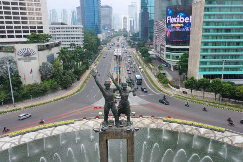 Turun Status Jadi Negara Berpenghasilan Menengah Bawah, Indonesia Kini Disalip Haiti dan setara Timor Leste