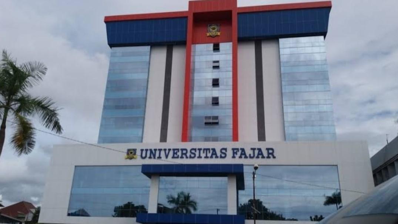 Unifa Ajarkan Mahasiswa, Survive di Tengah Pandemi lewat Sistem Hyls Unifa