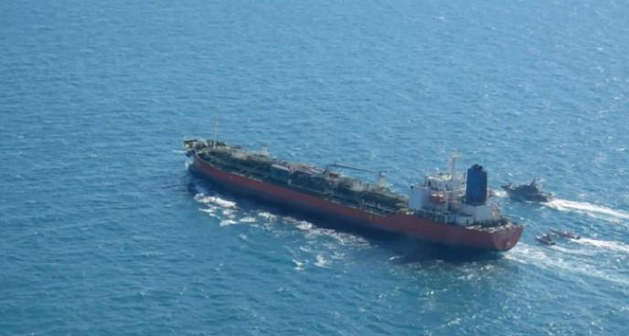 Upaya Bebaskan Kapal Tanker yang Disita, Delegasi Korsel Bertolak ke Iran