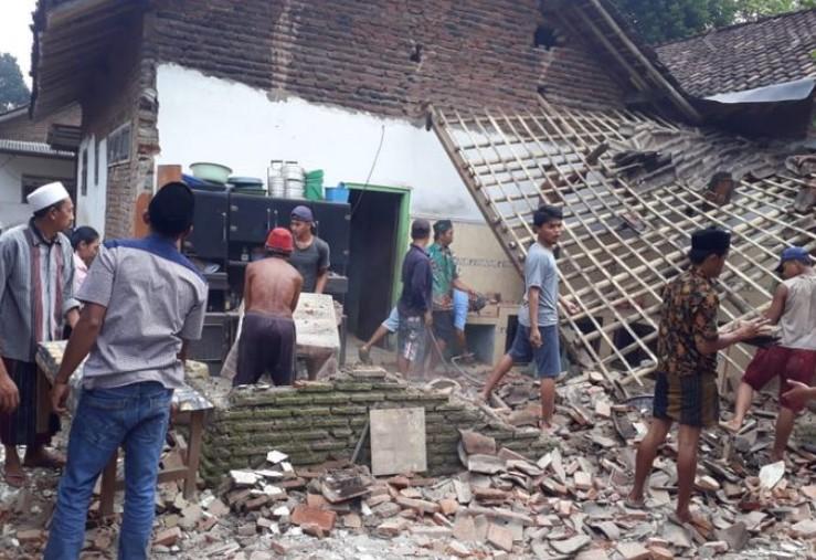 Update Gempa Malang, Ini Jumlah Korban Menurut BNPB
