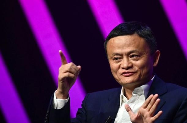 Usai Dikabarkan Hilang, Teka-teki Keberadaan Jack Ma Akhirnya Terjawab