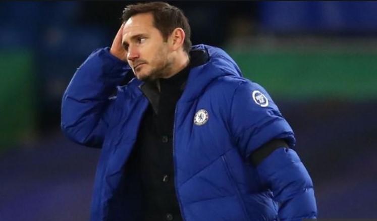 Usai Dipecat Roman Abramovich, Lampard Beri Tanggapan Begini