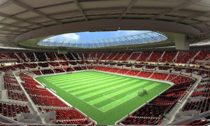 Usai Diresmikan, FIFA Puji Stadion Milik Qatar