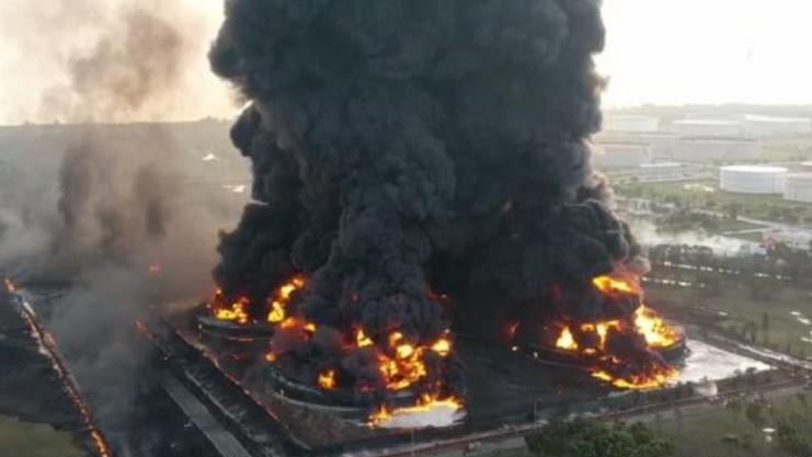 Usai Kilang Terbakar, PT Pertamina Harus Kehilangan BBM Sebanyak Ini