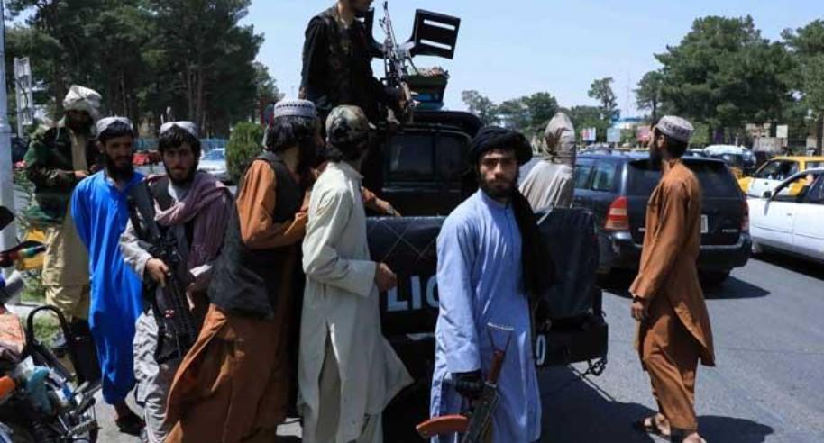 Usai Kuasai Jalalabad, Taliban Sisakan Kota Kabul yang Belum Dikuasai