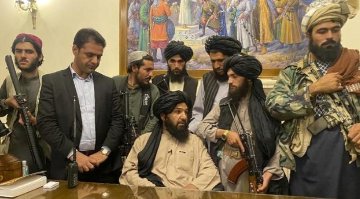 Usai Pegang Kendali Pemerintah, Taliban Janjikan Ini ke Warga Afghanistan