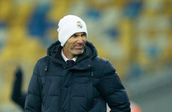 Usai Real Madrid Tersingkir dari Copa Del Rey, Zidane Terancam dipecat