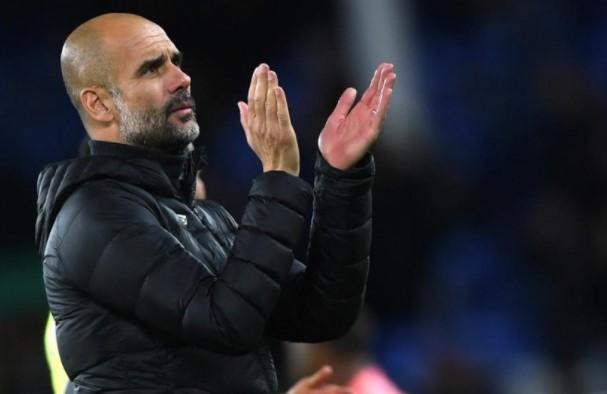 Usai Tekuk Everton di Piala FA, Manchester City Berpeluang Sapu Bersih Gelar di Inggris dan Eropa