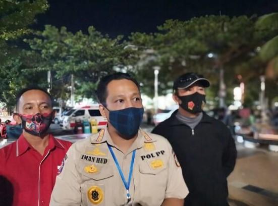 Usai Tes Swab Massal, 71 Personel Satpol PP Makassar Positif Covid-19