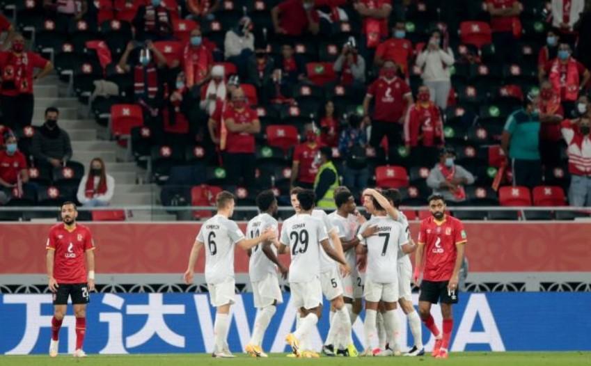 Usai Tundukkan Al Ahly, Bayern Muenchen Lolos ke Final Piala Dunia Antar Klub