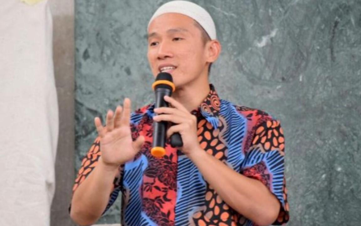 Ustaz Felix Siauw Diminta Keluar dari Indonesia, Ada Apa?