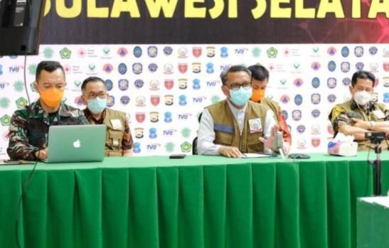Vaksin Tiba di Makassar, Gubernur Hingga Kadiskes Masuk Daftar Orang Pertama Divaksin