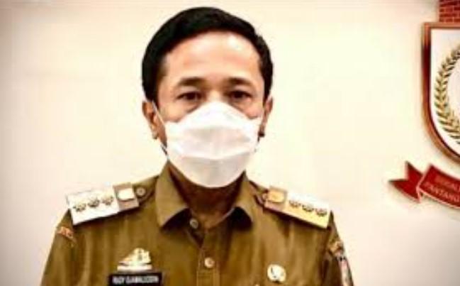 Vaksinasi Covid-19 di Makassar, Pj Wali Kota Siap Jadi yang Pertama