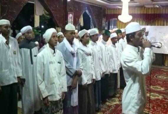 Viral Video Ajakan Jihad lewat Azan