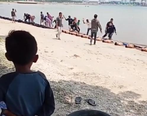 Viral Video Perpeloncohan Mahasiswa UHO, Polda Sultra Tunggu Laporan Masyarakat