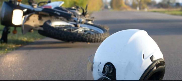 Viral.. Video Kecelakaan Pemotor Kebut-kebutan di Jalan Bikin Ngeri Netizen