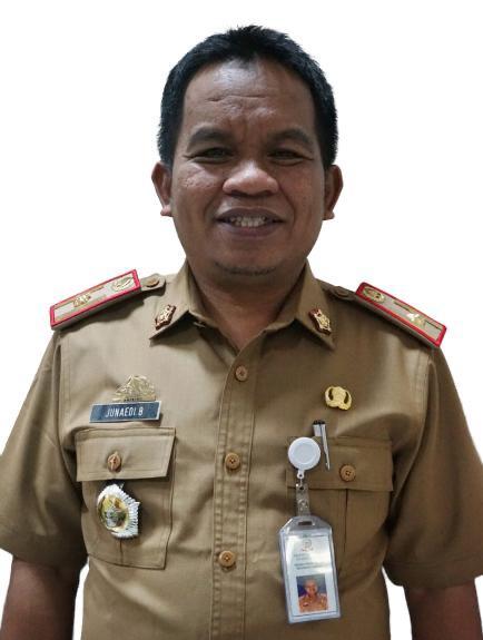Viral... Ajakan Masyarakat Gelar Shalat Jumat Perdana di Mesjid Kubah 99 Makassar, Ini Komentar Edi Junaedi Bakri