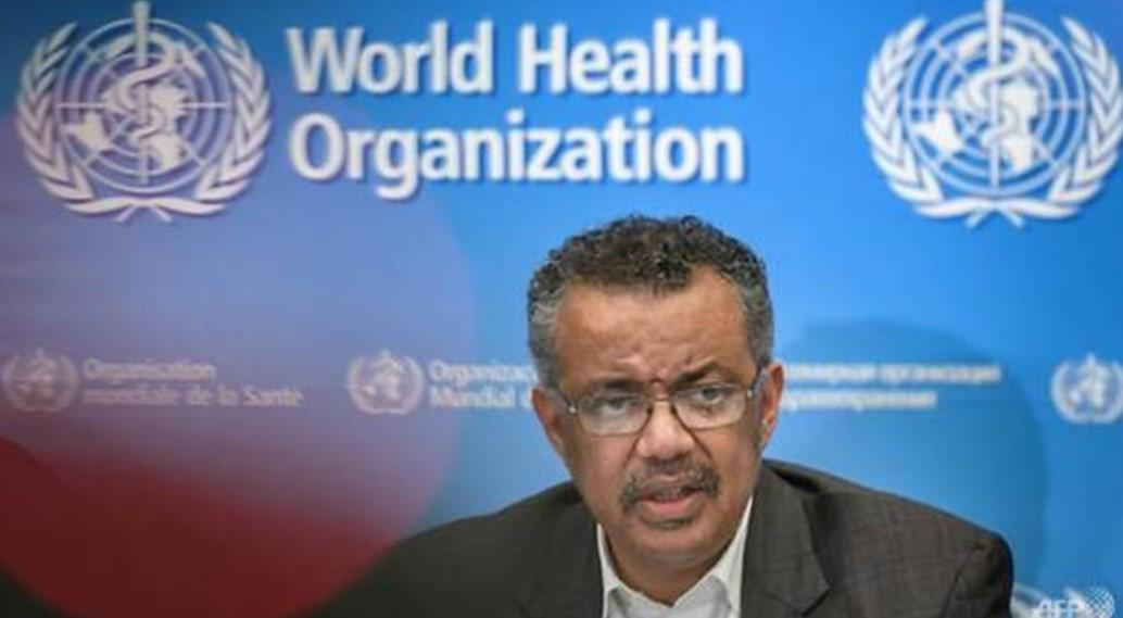 WHO Minta Negara Kaya Tahan Suntikan Vaksin Dosis Ketiga