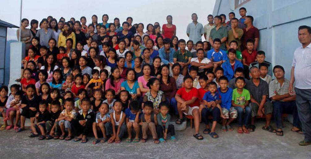 Wafat Meninggalkan 94 Anak dan 33 Cucu, Rumah Pria Ini Kini jadi Tempat Wisata