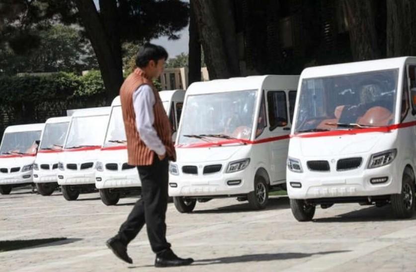 Walau Dilanda Gejolak, Afghanistan Ternyata Punya Mobil Nasional