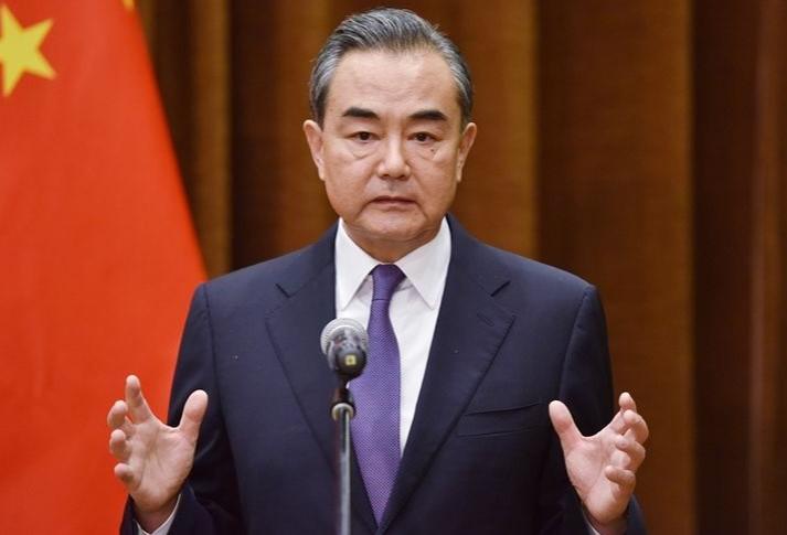 Wang Yi Peringatkan AS Tidak Terlalu Jauh Campuri Urusan Dalam Negeri Beijing