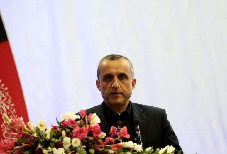 Wapres Afganistan Deklarasikan Diri sebagai Presiden yang Sah
