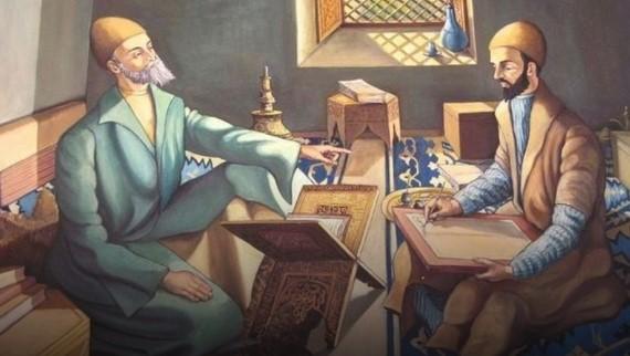 Wasiat Imam Abu Hanifah kepada Anaknya