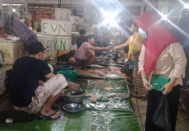 Wow Harga Ikan di Palopo Melonjak, Tembus 1 Juta Per Gabus