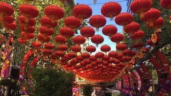 Wuhan Menuju Normal Pasca Dilanda Wabah Covid-19