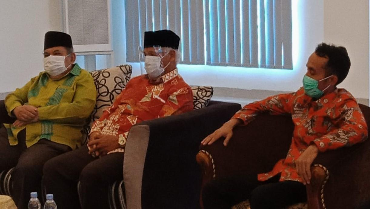 Wujudkan Sultra Kondusif, Polda Sultra Kolaborasi dengan PW Muhammadiyah