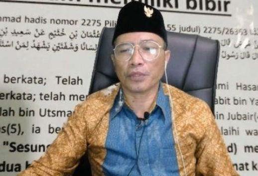 Youtuber Muhammad Kece Akhirnya Ditangkap, Pelaku Dijemput Polisi di Bali