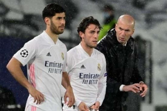 Zidane Pelatih Baru Juventus Musim 2021-2022?