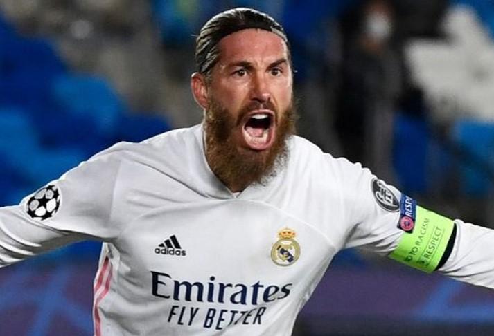 Zidane Sebut Real Madrid Tidak Akan Diperkuat Sergio Ramos di El Clasico